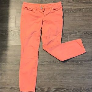 Tory Burch Jeans size 25